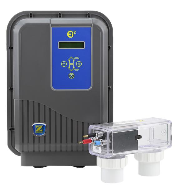 Salt Chlorinator Supply and Installation - Image 1