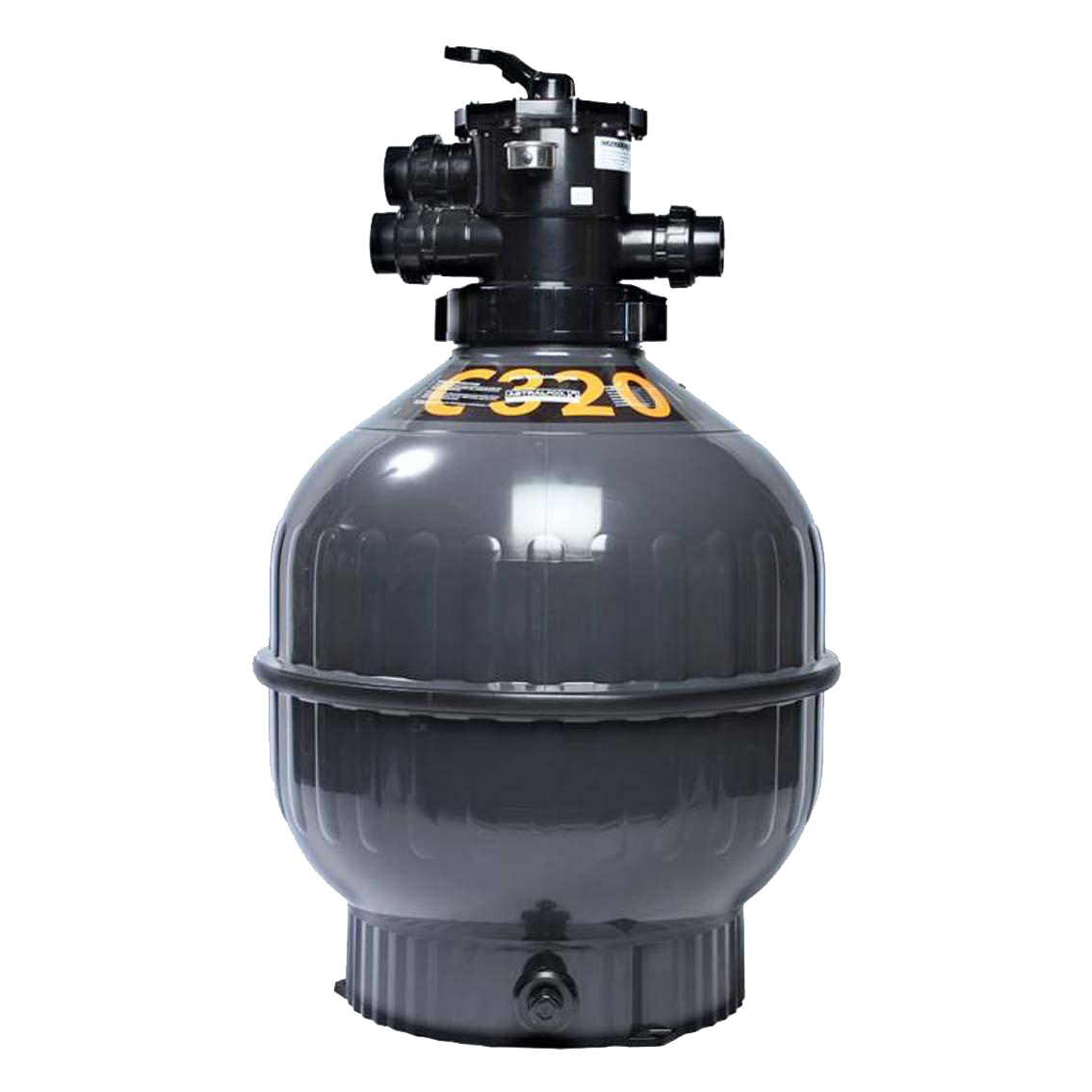 Sand Pool Filter Supply and Installation - Image 1
