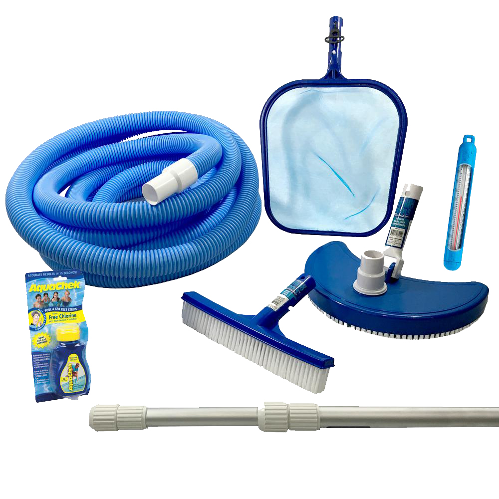 Manual Cleaning Equipment - Image 1