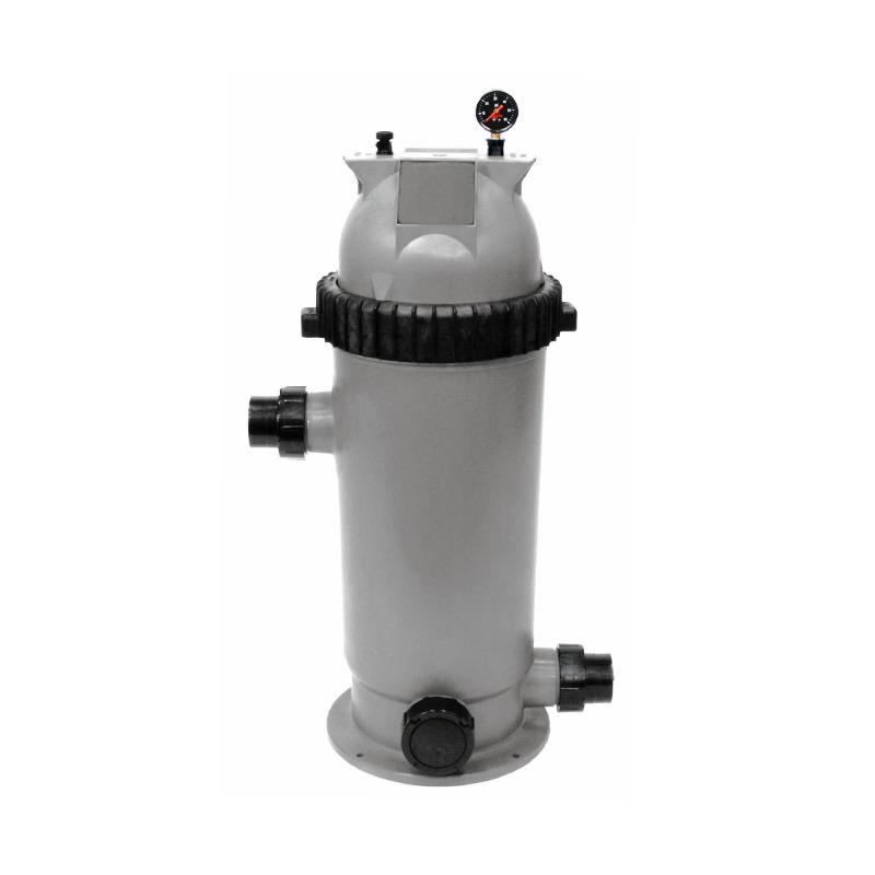 Cartridge Pool Filter Repairs - Image 1