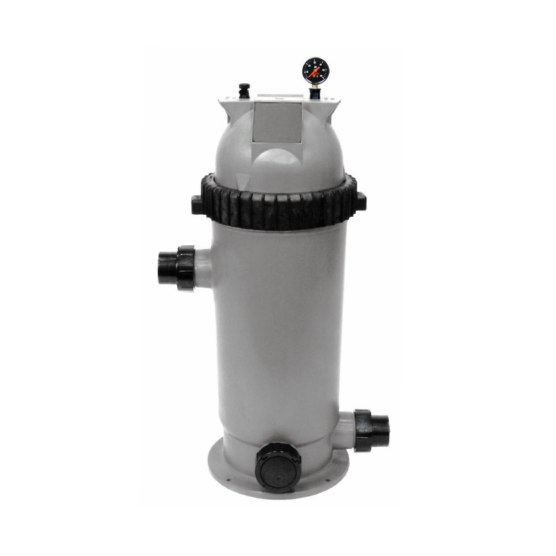 Cartridge Pool Filter Supply and Installation - Image 1