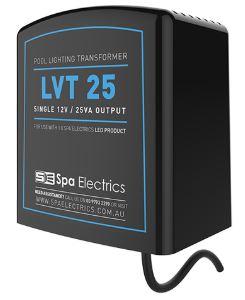 more on Pool Light Transformer