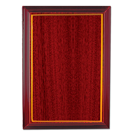 8145WG timber plaque 250x200mm $16.00 for plaque only