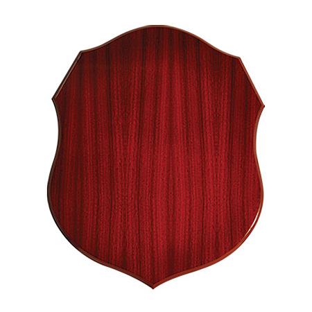 8172AWG piano finish timber plaque 200x170mm $18.00 for plaque only