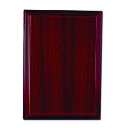 Piano finish plaque 375 x 275mm $135.00