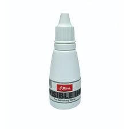 Justrite UV Invisible Ink 59ml $24.00