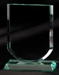 JG00B 150mm jade glass $105.00