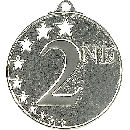 MH952S silver medal 2nd place $14.00