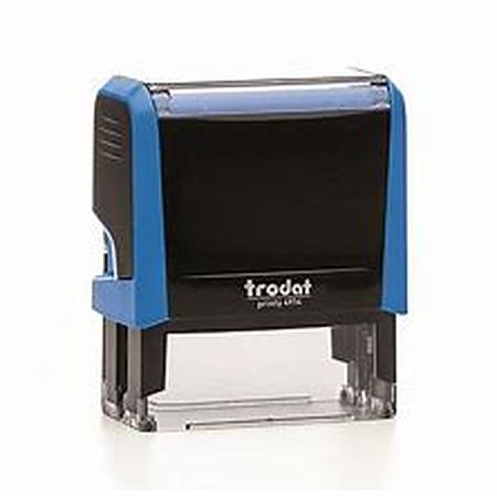 Trodat 4914 (64 x 24mm die plate) self inking stamp $49.00
