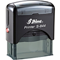 Self inking stamps - SHINY
