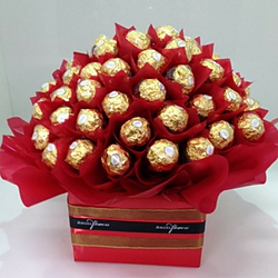 Chocolate Bouquets Category Image
