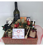 Gourmet Christmas Hamper - Large