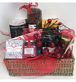 Local Gourmet Christmas Hamper - Small