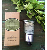 Naturally European Luxury Hand Cream - Sage