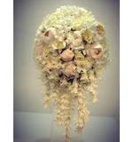 White Shield Bouquet