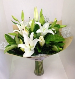 White%20oriental%20lilly%20bouquet%20$70.JPG