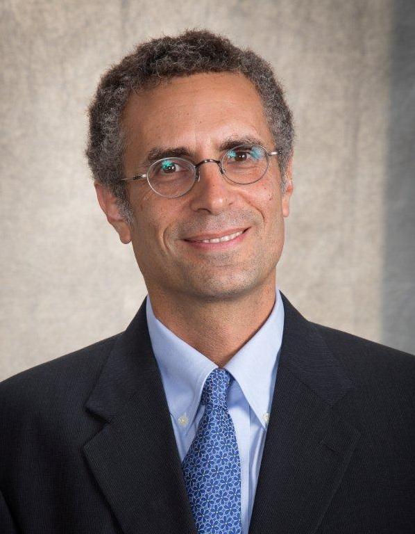 Dr Ari Kupietzky, Paediatric Dentist. Secretary General, International Association of Paediatric Dentistry