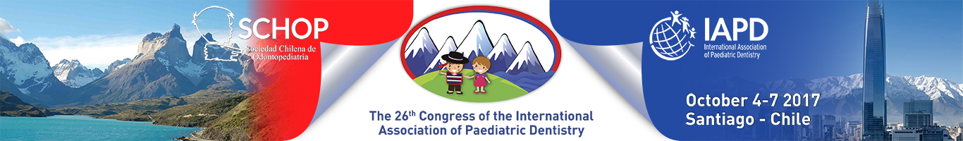 IAPD 2017 Conference banner