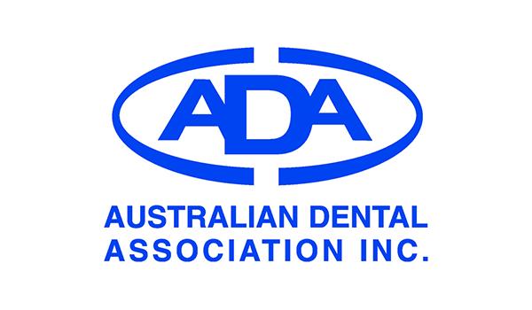 ADA Australian Dental Association INC. Logo