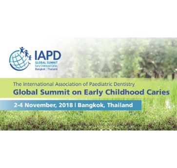 IAPD ECC Summit 2018