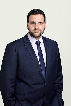 Paul Costi
