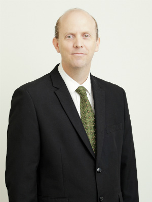 Martin Crawford
