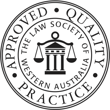 Approved Quality Practice - The Law Society of Western Australia