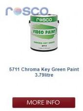 Rosco Chroma Key Green 3.8L