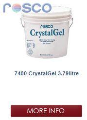 Rosco Crystal Gel 3.8L