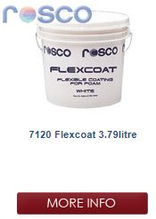 Rosco Flexcoat 3.8L