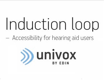 Univox Hearing Loop