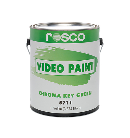5711+Chroma+Key+Green+Paint+++3.79litre