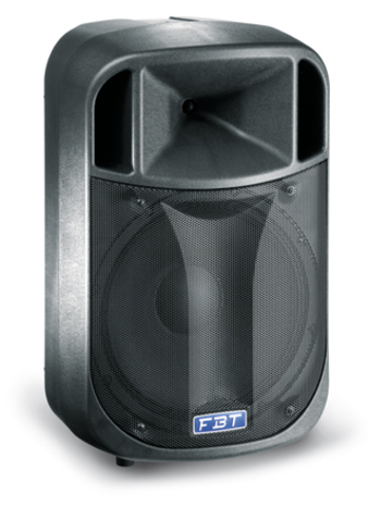 12%22++1%22+Self+Powered+350watt+RMS+Bi-amplified+Speaker+System