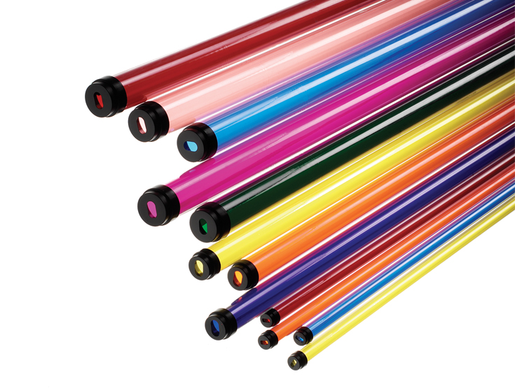 More info on T8+x+120cm+++Quick+Colour+Sleeve+++Indent