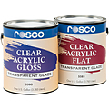 More info on 5581+Clear+Gloss+Acrylic+Glaze+++3.79litres