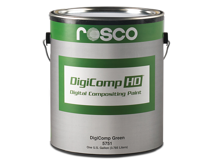More info on 5751+Digicomp+HD+Digital+Green+Paint+3.79L