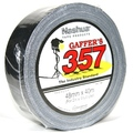 More info on Gaffer+Tape+Nashua+357+Black+48mm+x+40m