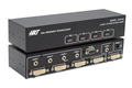 More info on 4+to+1+DVI%2BAudio+Switch+with+RS232+Control