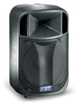 12%22++1%22+Self+Powered+350watt+RMS+Bi-amplified+Speaker+System