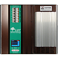 More info on LDT+12+x+10A+wallmount+LED+dimmer%2C+with+RCBO%2C+DMX+and+wallplate+control.