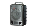 More info on Mipro++Portable+PA+70watt+AC-DC+Rechargeable+includes+CD+Player+can+be+further+optioned