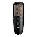 More info on AKG++Perception+P420+High+Performance+Multi-Patterned+Condenser+Microphone