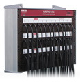 More info on REDBACK+Modular+Patchbay+with+36+x+1300mm+patch+leads+fitted