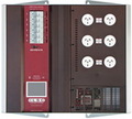 More info on REDBACK+Wallmount+Combination+6+channel+x+10A+Dimmer+%2B+6+channel+x+10Amp+DMX+controlled+relay+rack+with+3pin+Australian+outlets+and+1+x+3phase+RCD+on+input