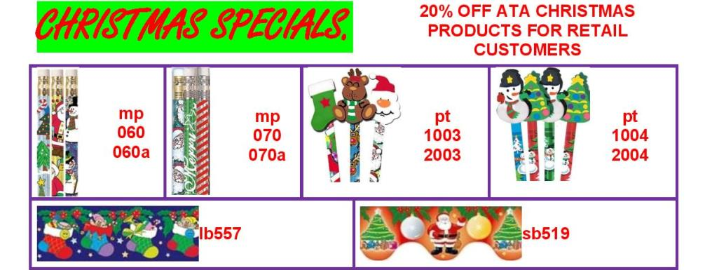 Christmas_pencils_toppers_teacher_reward_student