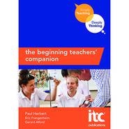 The Beginning Teachers Companion - Retail Customers Only