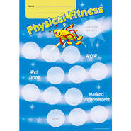 Physical Fitness (35)