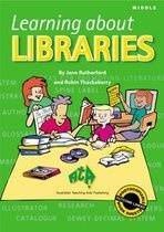 Learn About Libraries: Middle