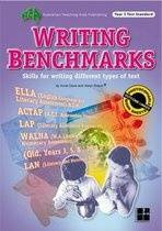 Writing Benchmarks: Year 3 Test Standard