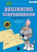 Beginning Comprehension: Book 1